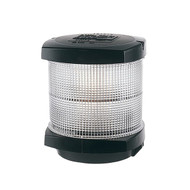 Hella Marine Anchor Navigation Lamp, Black Housing, 12v