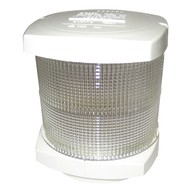 Hella Marine All Round White Light\/Anchor Navigation Lamp- Incandescent - 2nm - White Housing - 12V