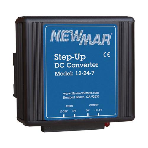 Furuno 12V-24V 7 Amp Converter f\/DRS12AX X-Class Open Array - Newmar