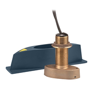 Furuno Thru-Hull Multibeam Transducer f\/DDF3D