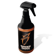 Boat Bling Quickie Sauce Spray Cleaner Wax 32 oz