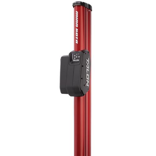 Minn Kota Talon BT 10 Shallow Water Anchor - Red