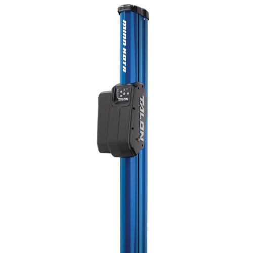 Minn Kota Talon BT 10 Shallow Water Anchor - Blue