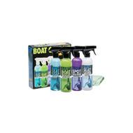 Babe's Boat Care Kit