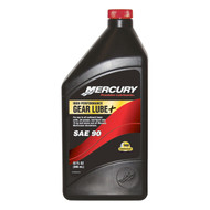 Mercury High Performance Gear Lube -Quart