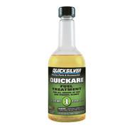 Mercury Quicksilver Quickare Fuel Treatment