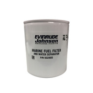 Johnson/Evinrude 0502905 Fuel Water Separator Filter