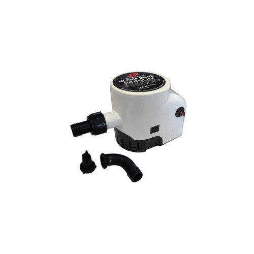 Johnson Ultima Automatic Bilge Pump
