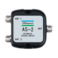 Shakespeare VHF Automatic Coaxial Switch