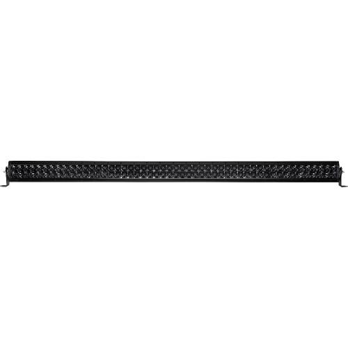 "Rigid Industries E-Series PRO 50"" - Spot LED - Midnight Edition - Black"