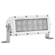 "Rigid Industries E-Series PRO 6"" Hybrid-Diffused LED - White"