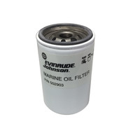Johnson/Evinrude/OMC 0502903 Oil Filter