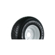 Martin Wheel 205/65-10 20.5x850-10 C 5-Hole Trailer Tire & Wheel Assembly