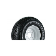 Martin Wheel 205/65-10 20.5x850-10 C 5-Hole Trailer Tire & Wheel Assembly