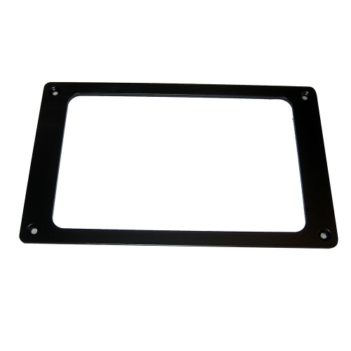 Raymarine e7\/e7D to Axiom 7 Adapter Plate to Existing Fixing Holes