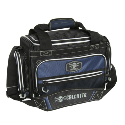 Calcutta 3700 Series Explorer Tackle Bag w/ 4 Trays