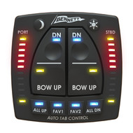 Bennett Auto Trim Pro - Trim Tab Control System