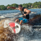 Liquid Force Dart Wakesurf Board Action