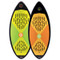 Connelly Habit Wakesurf Board