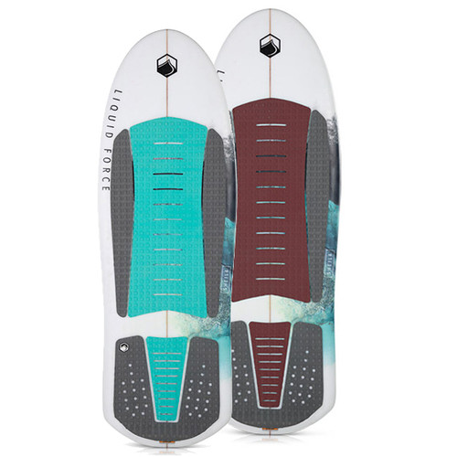 Liquid Force Sheila Wakesurf Board