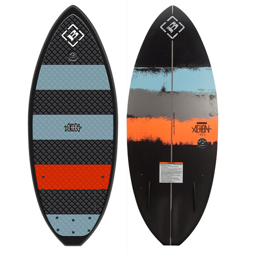 Hyperlite Byerly Action Wakesurf Board