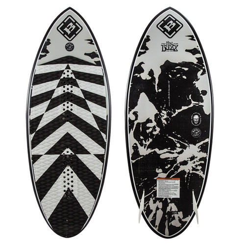 Hyperlite Byerly Buzz Wakesurf Board