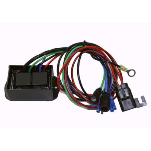 TH Marine Atlas Jack Plate Replacement Wire Harness