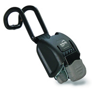 Boat Buckle G2 Retractable Gunwale Tie Down