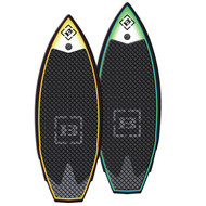 Hyperlite Byerly Misfit Wakesurf Board