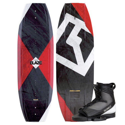 Connelly Blaze Wakeboard w/ Optima Boots