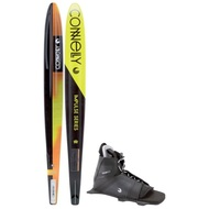 Connelly HP 66 Slalom Ski w/ Swerve Bindings