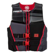 Hyperlite Prime Neo Vest - Red