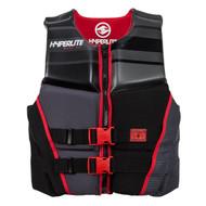 Hyperlite Red Prime Neo Men's Life Jacket