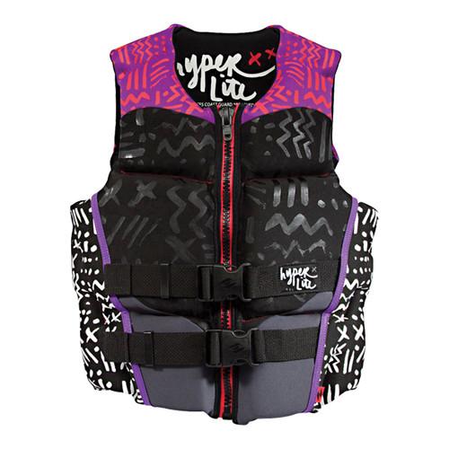 Hyperlite Women's Ambition Neo Life Vest