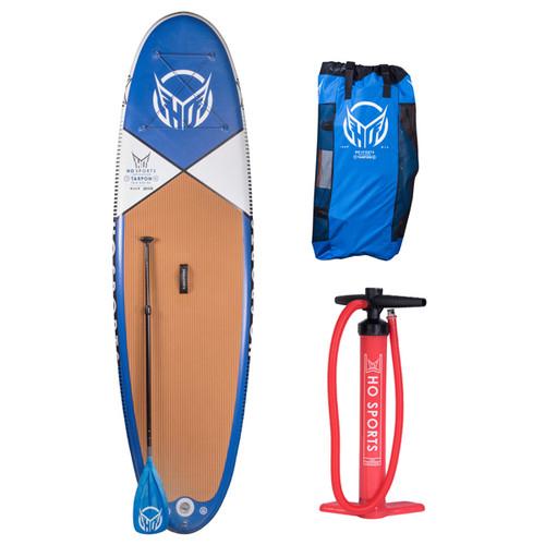 HO Sports Tarpon ISUP Inflatable Kit