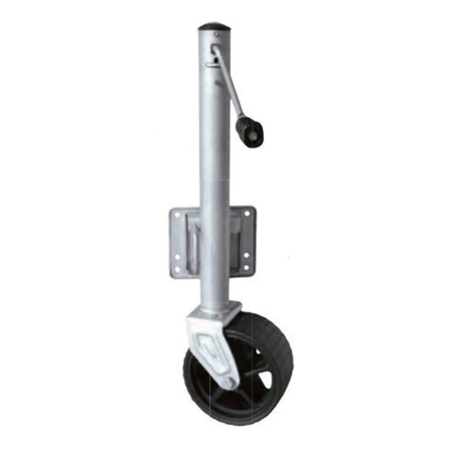 Invincible Marine Trailer Jack Wheel Stop Tackle