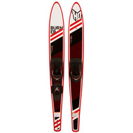 HO Sports Burner Combo Skis w/ Blaze Boot