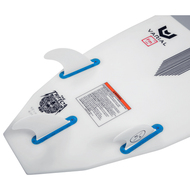 Hyperlite Westport Surf 3 Fin Kit