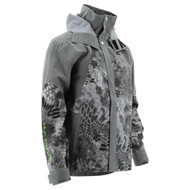 Huk All Weather Jacket - Kryptek Raid