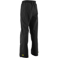 Huk Packable Rain Pant - Black