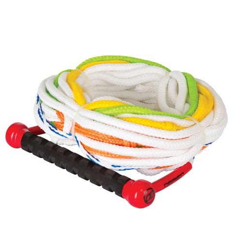 O'Brien 5-Section Floating Ski Combo Rope