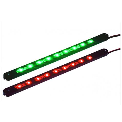 TH Marine LED Flex Strip Bow Light Set