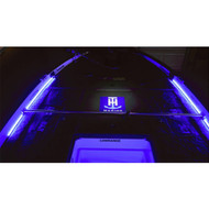 TH Marine LED Lighting Kit for Boats - Blue