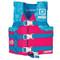 O'Brien Pink Nylon Children's Life Jacket