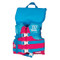 O'Brien Child Nylon Life Vest w/ Collar - Pink