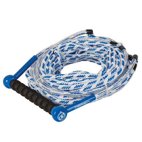 O'Brien Floating 1-Section Deep-V Combo Rope
