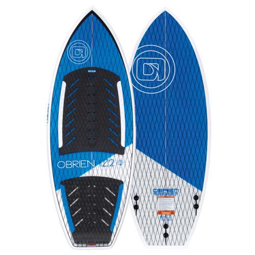 O'Brien HZ2 Wakesurf Board