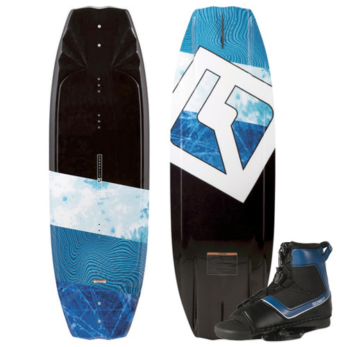 Connelly Pure Wakeboard w/ Venza Boots