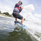 Connelly Pure Wakeboard w/ Venza Boots Action