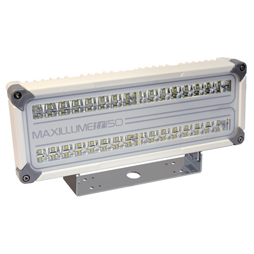 Lumitec Maxillume tr150 LED Flood Light - Trunnion Mount